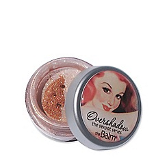theBalm - Overshadow mineral eye shadow - You buy, I'll fly