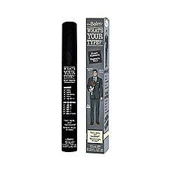 theBalm - 'What's Your Type?' tall dark and handsome mascara 10ml