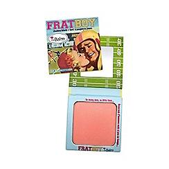 theBalm - 'Frat Boy' blusher 8.5g