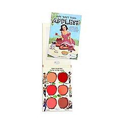 theBalm - 'How About Them Apples?' mini face palette 20g
