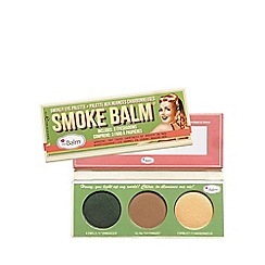 theBalm - Smoke Balm mini eye shadow palette