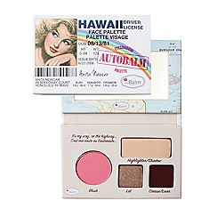 theBalm - Autobalm Hawaii mini palette