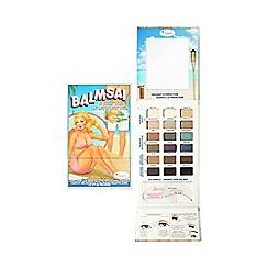 theBalm - Balmsai multi shades palette