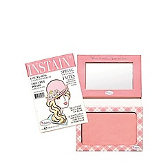 theBalm - INSTAIN long wearing blush - Argyle