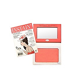 theBalm - INSTAIN long wearing blush - Swiss Dot