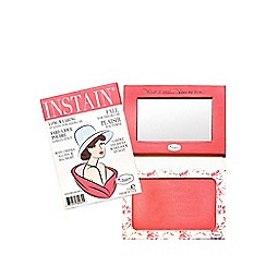 theBalm - INSTAIN long wearing blush - Toile