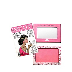 theBalm - INSTAIN long wearing blush - Lace