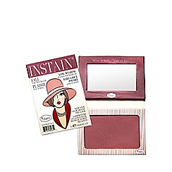 theBalm - INSTAIN long wearing blush - Pinstripe