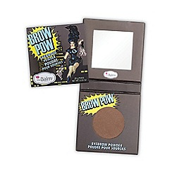 theBalm - Brow Pow eyebrow powder - blonde