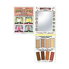 theBalm - 'Highlite N Contour' face pallete