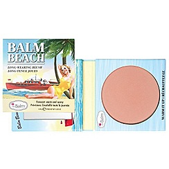 theBalm - 'Balm Beach' blush