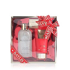 Baylis & Harding - Frosted Cranberry 2 Piece Gift Set