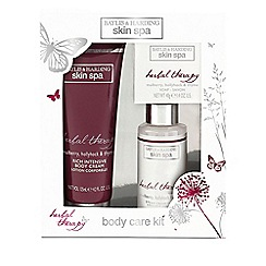 Baylis & Harding - Skin Spa Herbal Therapy Collection Trio Gift Set