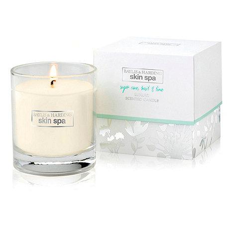 Baylis & Harding - +Skin Spa+ 1 wick candle