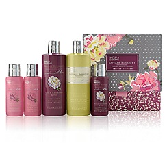 Baylis & Harding - The Royale Bouquet Limited Edition Collection - Assorted Fragrance Luxury Gift Box