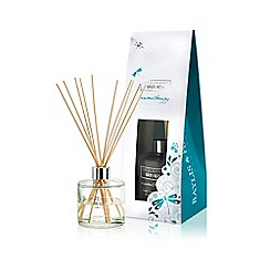 Baylis & Harding - Skin Spa Aromatherapy Collection Sugar Cane, Basil & Lime single diffuser set