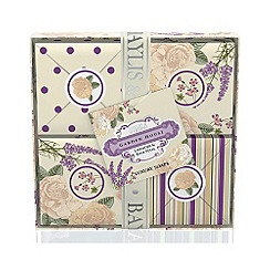 Baylis & Harding - Garden House Collection Û Lavender & Rose Petal Soap Gift Set