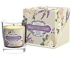 Baylis & Harding - Garden House Collection Û Lavender & Rose Petal 1 Wick Candle
