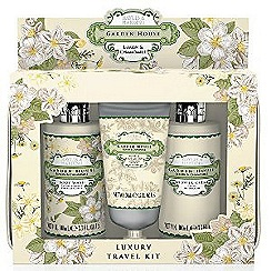 Baylis & Harding - Garden House Collection Lemon & Chamomile Travel Set