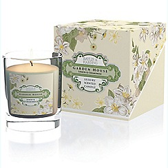 Baylis & Harding - Garden House Collection Û Lemon & Chamomile 1 Wick Candle