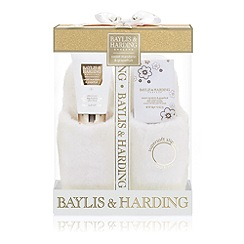Baylis & Harding - Sweet Mandarin and Grapefruit Luxury Slipper Set