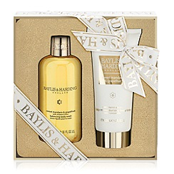 Baylis & Harding - Sweet Mandarin & Grapefruit 2 Piece Christmas Gift Set