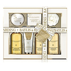 Baylis & Harding - Sweet Mandarin & Grapefruit Tray Christmas Gift Set