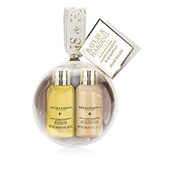 Baylis & Harding - Sweet Mandarin & Grapefruit Luxury Bauble gift set