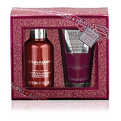 Baylis & Harding - Midnight Fig & Pomegranate Small 2 Piece Christmas Gift Set