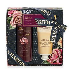 Baylis & Harding - Royal Bouquet Blue 2 Piece gift set