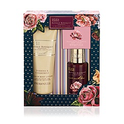 Baylis & Harding - Royal Bouquet Blue Trio Christmas Gift Set