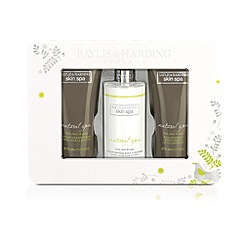 Baylis & Harding - Skin Spa Natural Tin of Treats