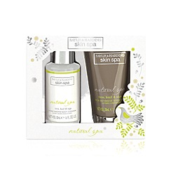 Baylis & Harding - Skin Spa Small 2 Piece Christmas Gift Set