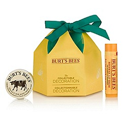 Burt's bees - Collectable Decoration Gift Set