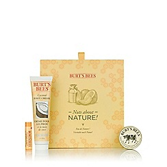 Burt's bees - Nut's about Nature