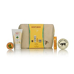 Burt's bees - The Gift of Natural Collection Christmas Gift Set