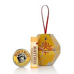 Burt's bees - Burt's Classic Beeswax gift set