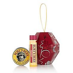 Burt's bees - Burt's Classic Pomegranate gift set