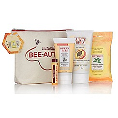 Burt's bees - Naturally Bee-autiful Collection gift set