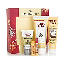 Burt's bees - The Natural Edit gift set
