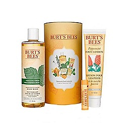 Burt's bees - Fabulously Fresh Collection