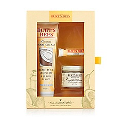Burt's bees - 'Nut's about Nature' gift set