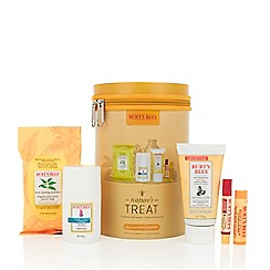 Burt's bees - 'Nature's Treat' gift set