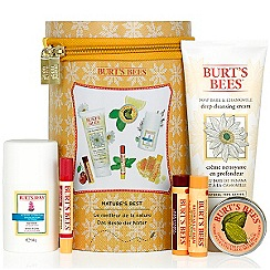 Burt's bees - 'Nature's Best Beeswax' gift set