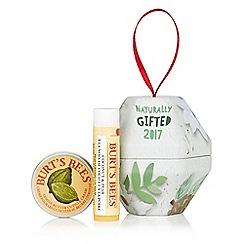 Burt's bees - 'A Bit of Burt's Bees - Coconut & Pear' gift set