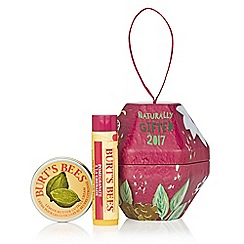 Burt's bees - A Bit of Burt's Bees - Pomegranate' gift set