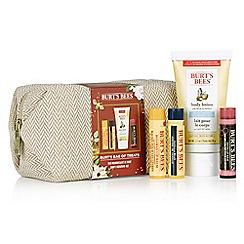 Burt's bees - 'Bag of Treats' gift set