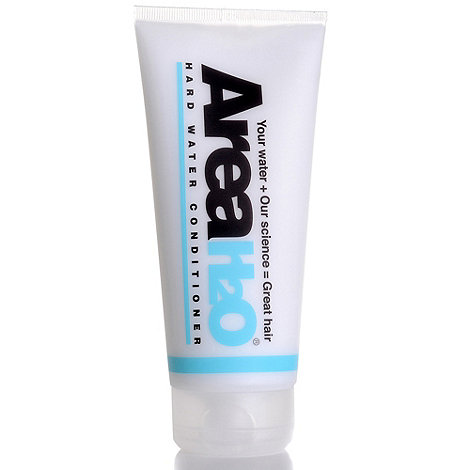 Area H20 - Hard Water Conditioner 200ml