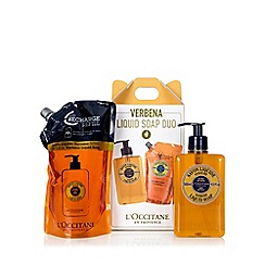 L'Occitane en Provence - Liquid soap duo