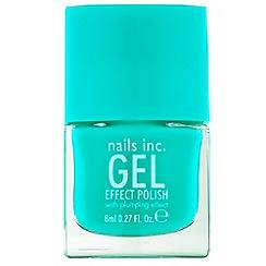 Nails Inc. - Soho Place Gel Effect Polish 10ml